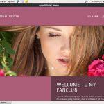 Angelolivia.modelcentro.com Free Trial Memberships