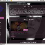 AnnitaKoxx Premium Login