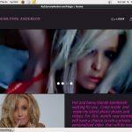 Ashlneandersonpaige.modelcentro.com Free Login And Password