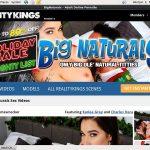 Big Naturals Dvd