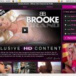 Brooke Brand Com Logins