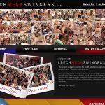 Czech Mega Swingers Films