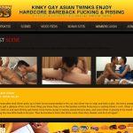 Free Gayasianpiss.com Membership Trial