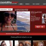 Girlfriends Who Cheat Wachtwoord