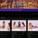 Models Thai Naked Porn