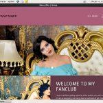 Nancysky.modelcentro.com Password Accounts