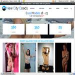 Newcitycoeds.com Accounta