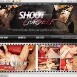 Shootourself.com Premium Account Free