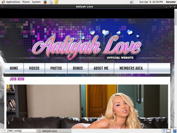 Aaliyahlove Photo Gallery