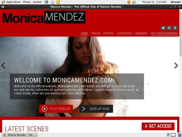 Monicamendez Limited Promo