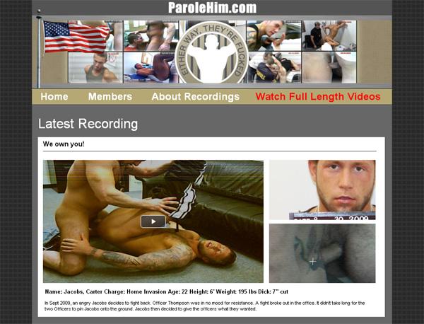 Free Login For Parolehim.com